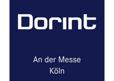 Sponsor - Dorint Hotel