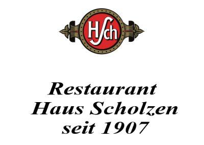 Sponsor - Haus Scholzen