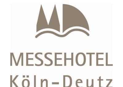 Sponsor - Messehotel Köln-Deutz