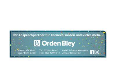 Sponsor - Orden Bley
